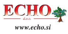 ECHO Logo - Distributor of Solvenia
